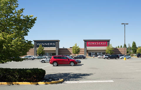 Retail Real Estate Listings & Available Shopping Center