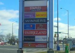Shoppers World Brampton: