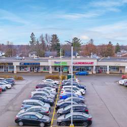 Elmvale Acres Shopping Centre