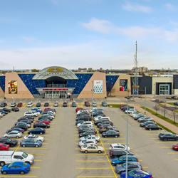 Queensway Cineplex