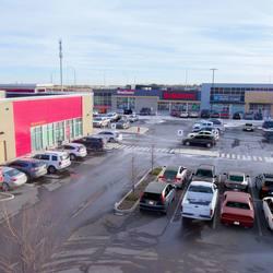 East Hills Shopping Centre