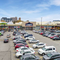 Shoppers World Danforth