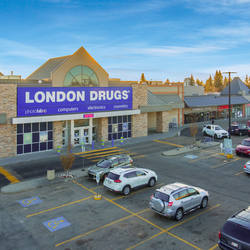 Jasper Gates Shopping Centre