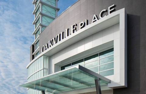 Oakville Place