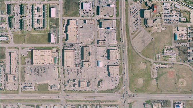 RioCan Centre Grande Prairie