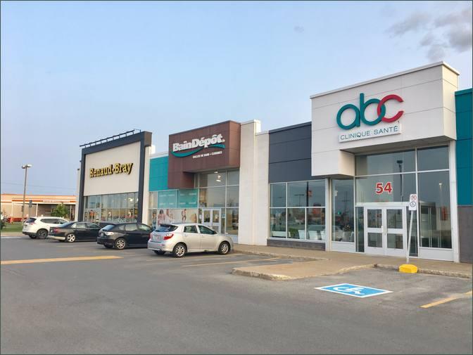 Vaudreuil shopping centre vaudreuil dorion qc