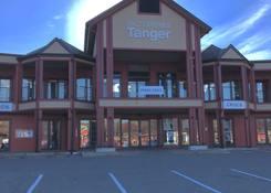 Tanger Outlets St. Sauveur: