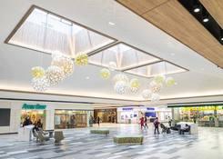 Garden City Shopping Centre: