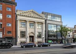 491 College Street:
