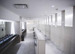 Yonge Sheppard Centre: