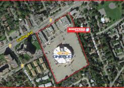 Coliseum Ottawa: