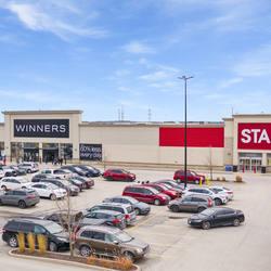 Hamilton Walmart Centre