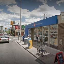 1293 Bloor Street West