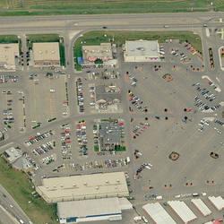 North Edmonton Cineplex Centre