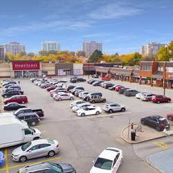 Clarkson Village Shopping Centre