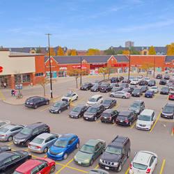 Sandalwood Square Shopping Centre