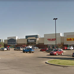 Lethbridge Walmart Centre