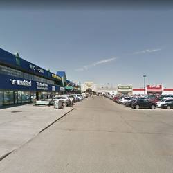 Northgate Village Shopping Centre