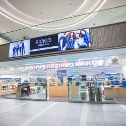 Yonge Sheppard Centre