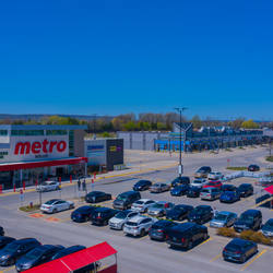 Millcroft Shopping Centre