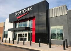 Charlottetown Mall: