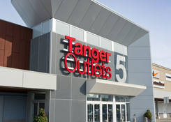 Tanger Outlets Cookstown:
