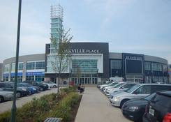 Oakville Place:
